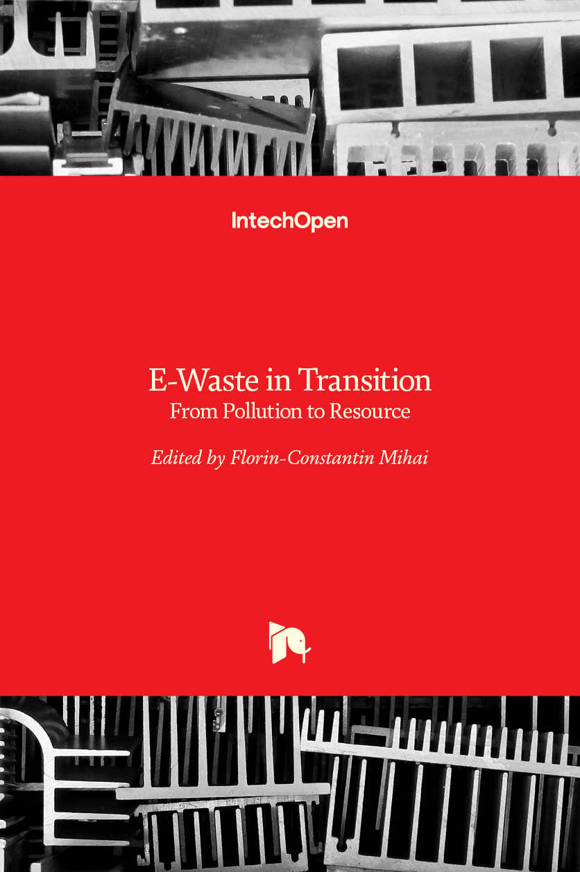 E-Waste in Transition - From Pollution to Resource