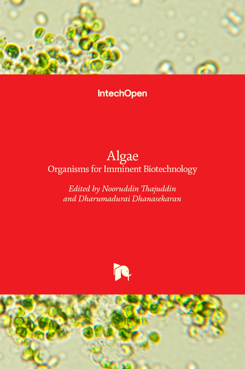 Algae - Organisms for Imminent Biotechnology