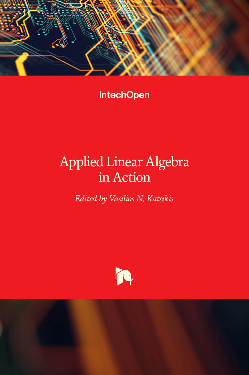 Applied Linear Algebra in Action