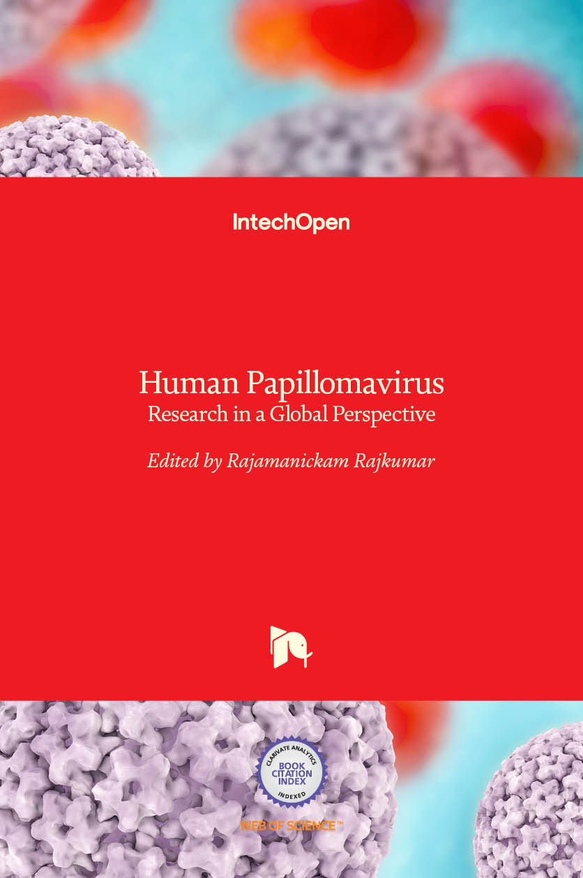 Human Papillomavirus - Research in a Global Perspective