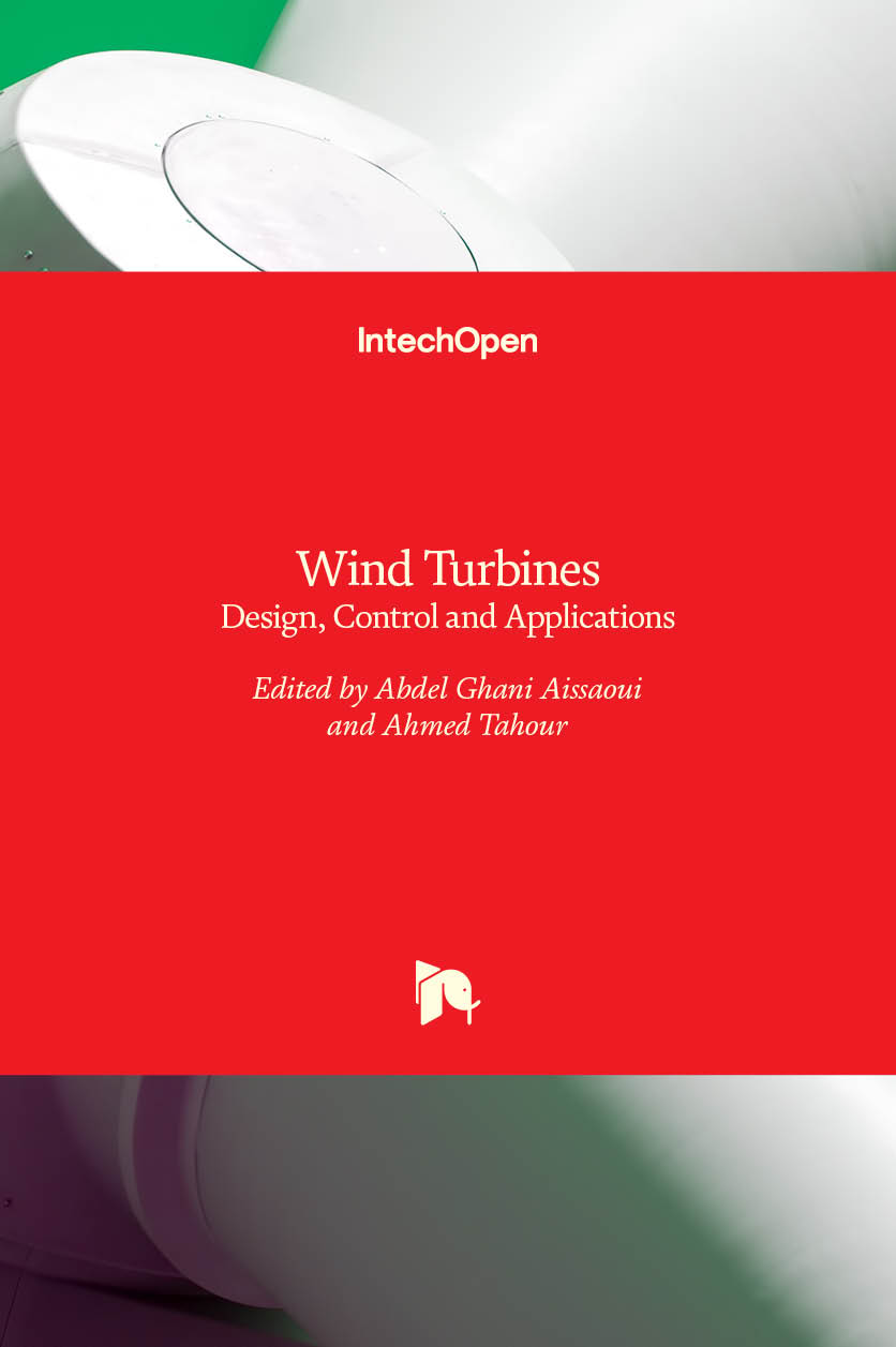 Wind Turbines - Design, Control and Applications