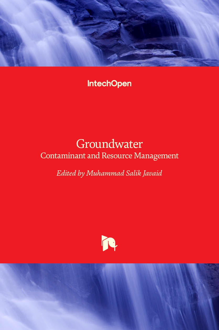 Groundwater - Contaminant and Resource Management