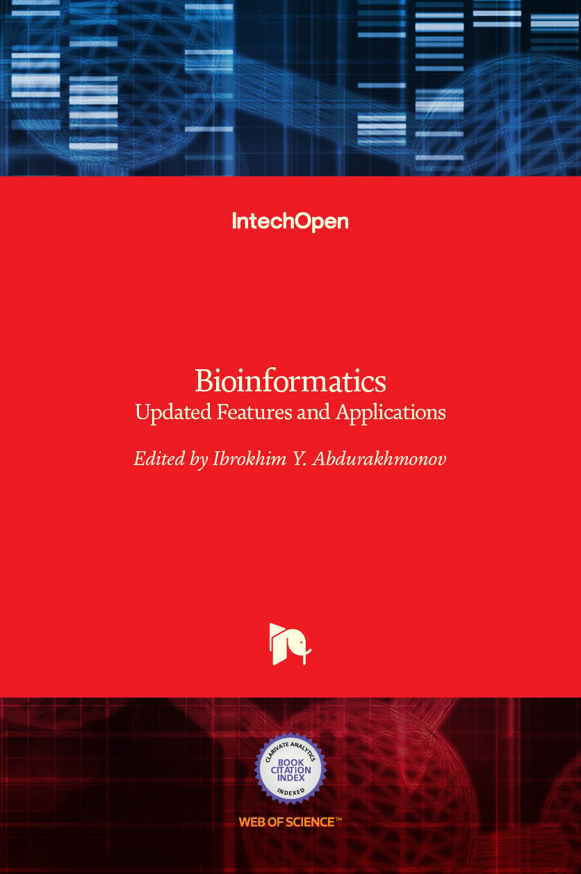 Bioinformatics - Updated Features and Applications