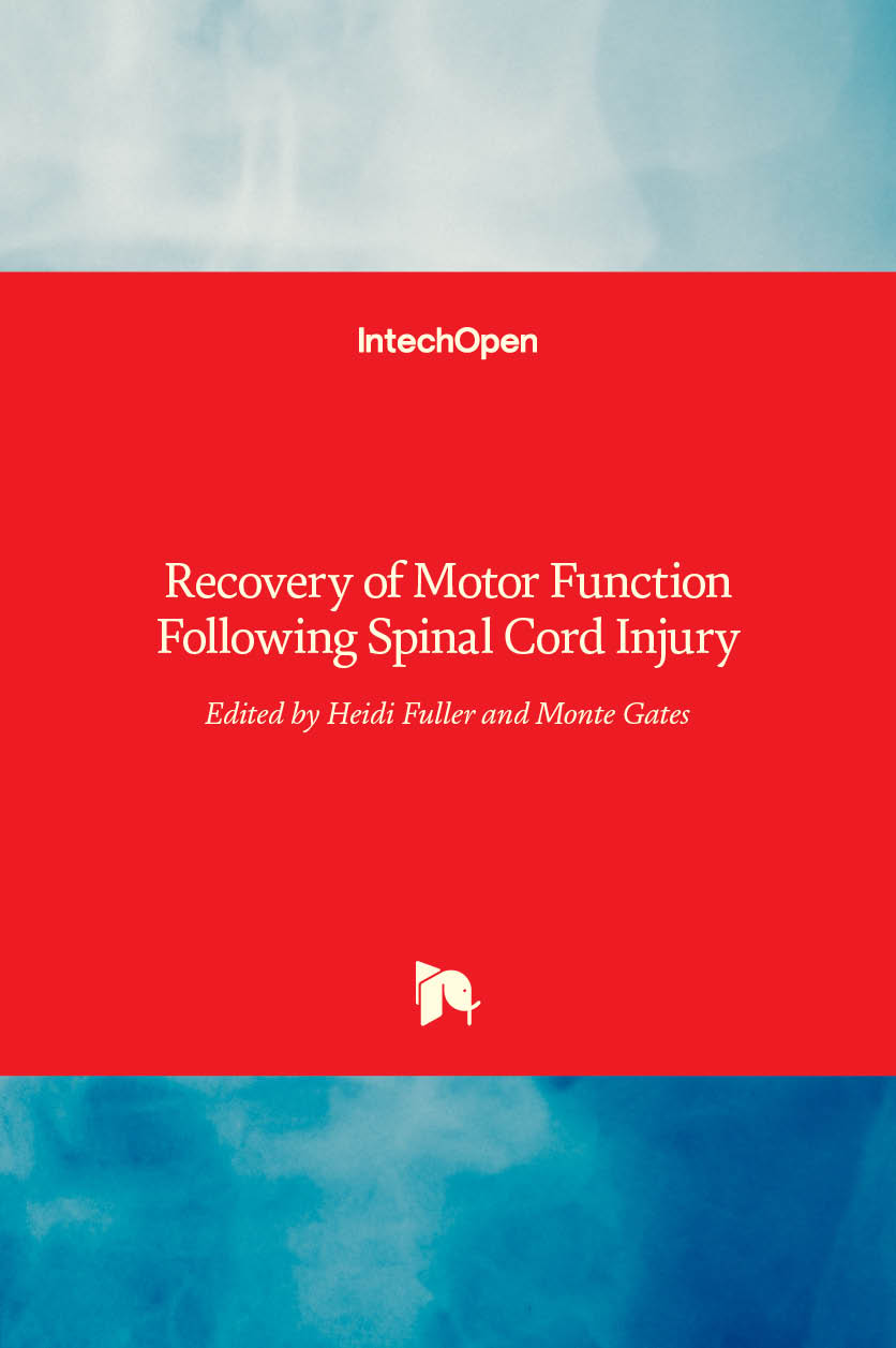 Recovery of Motor Function Following Spinal Cord Injury