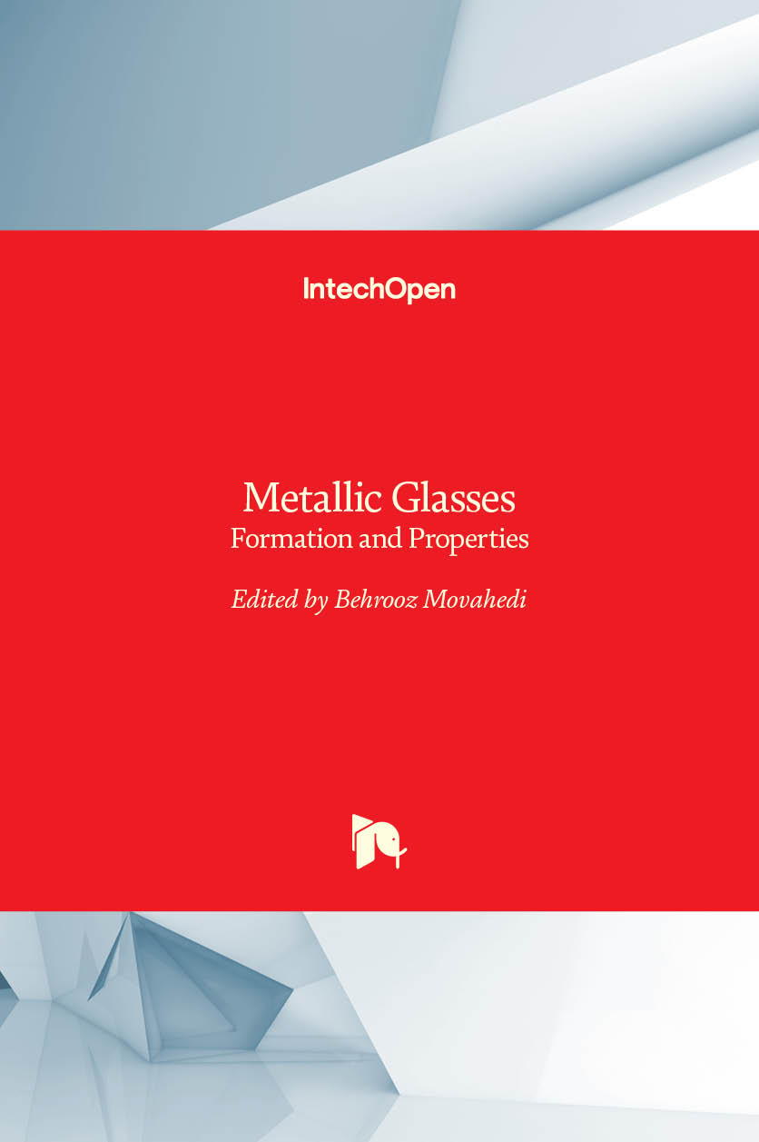 Metallic Glasses - Formation and Properties