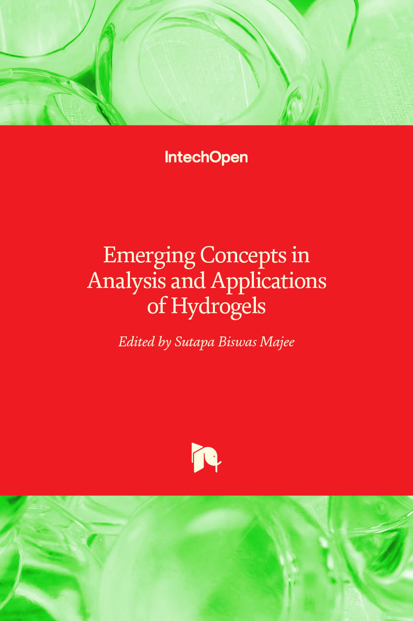 Emerging Concepts in Analysis and Applications of Hydrogels