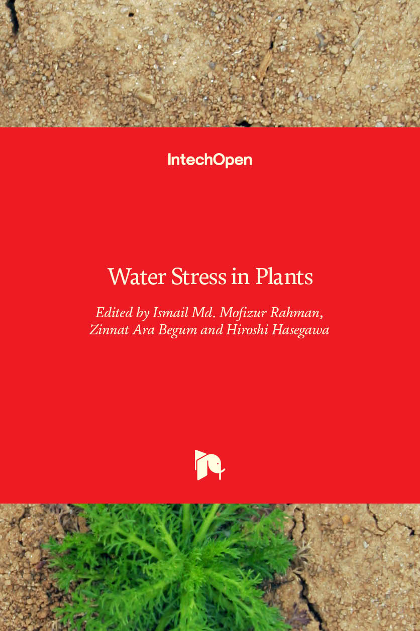 Water Stress in Plants