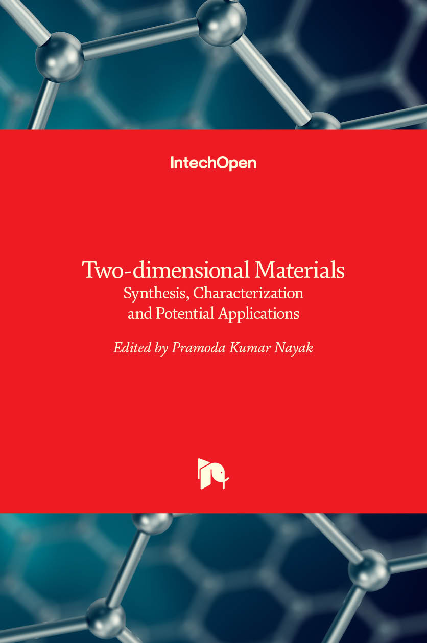Two-dimensional Materials - Synthesis, Characterization and Potential Applications