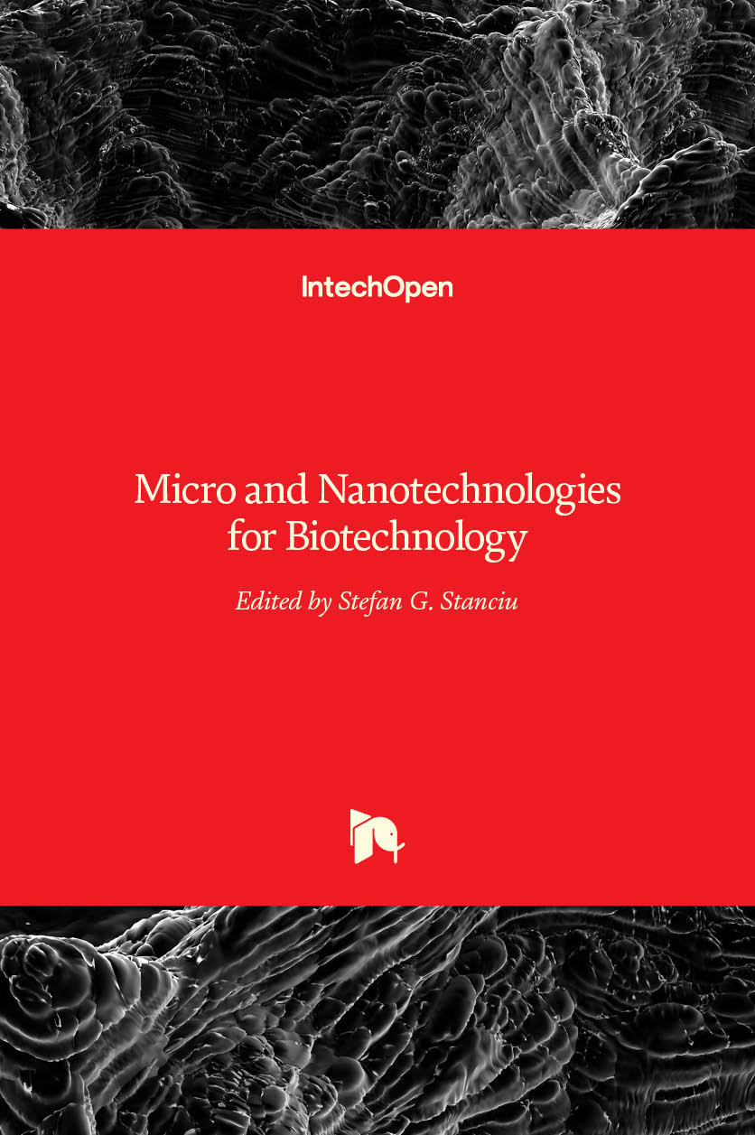 Micro and Nanotechnologies for Biotechnology