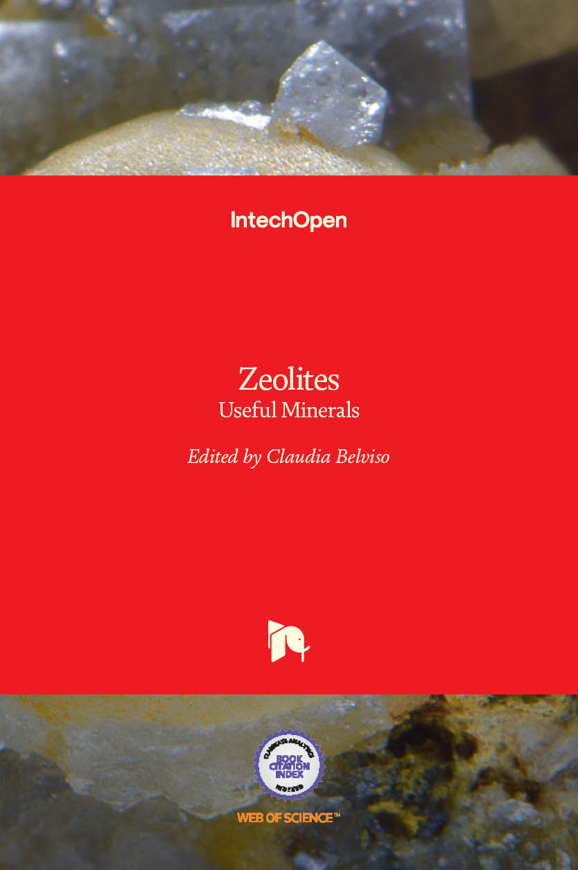 Zeolites - Useful Minerals