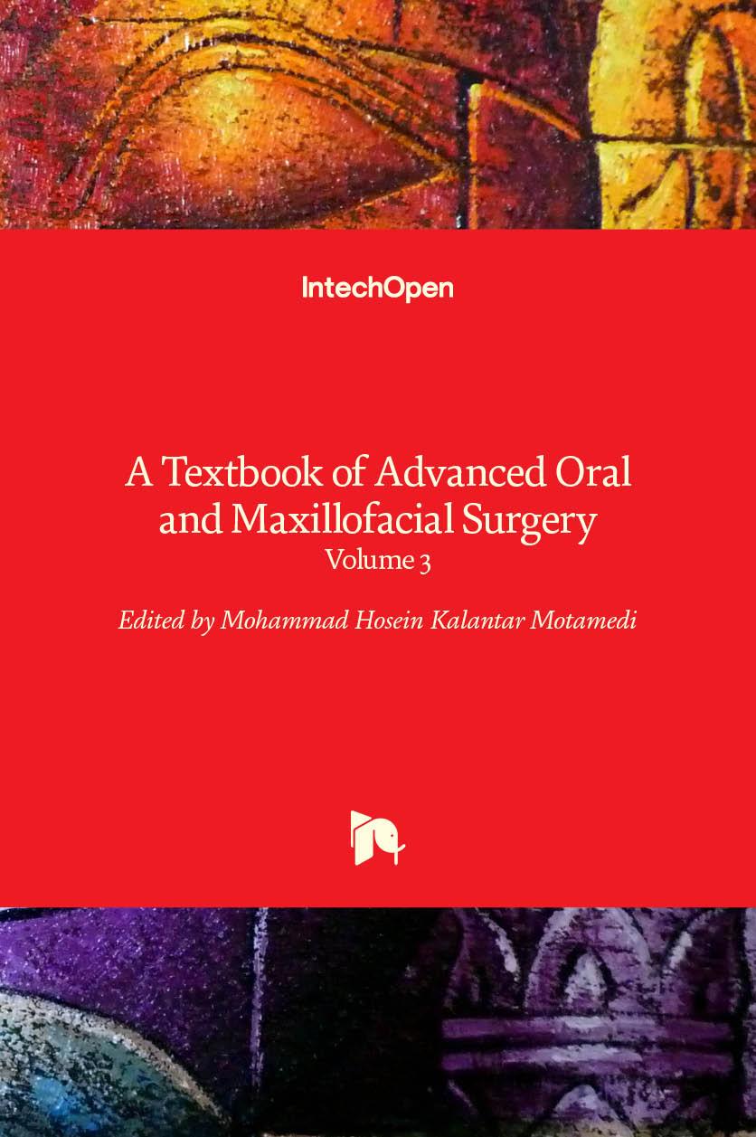 A Textbook of Advanced Oral and Maxillofacial Surgery Volume 3