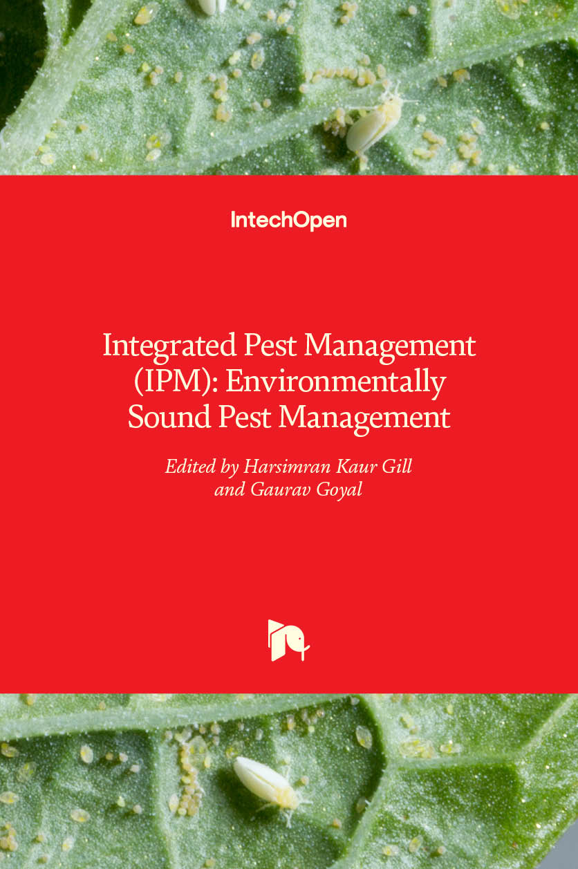 Integrated Pest Management (IPM): Environmentally Sound Pest Management