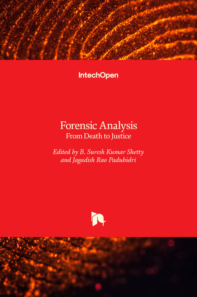 Forensic Analysis - From Death to Justice
