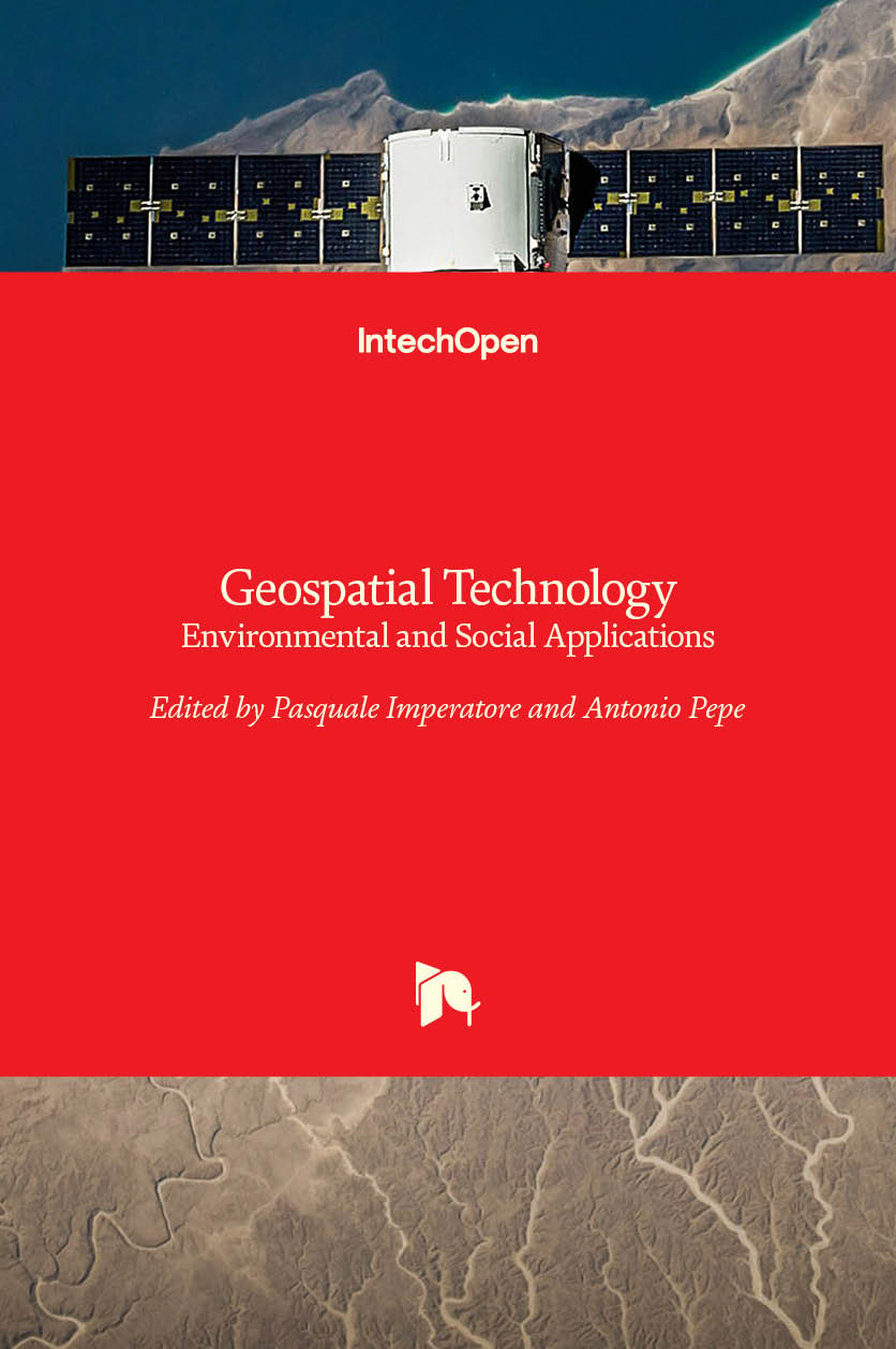 Geospatial Technology - Environmental and Social Applications