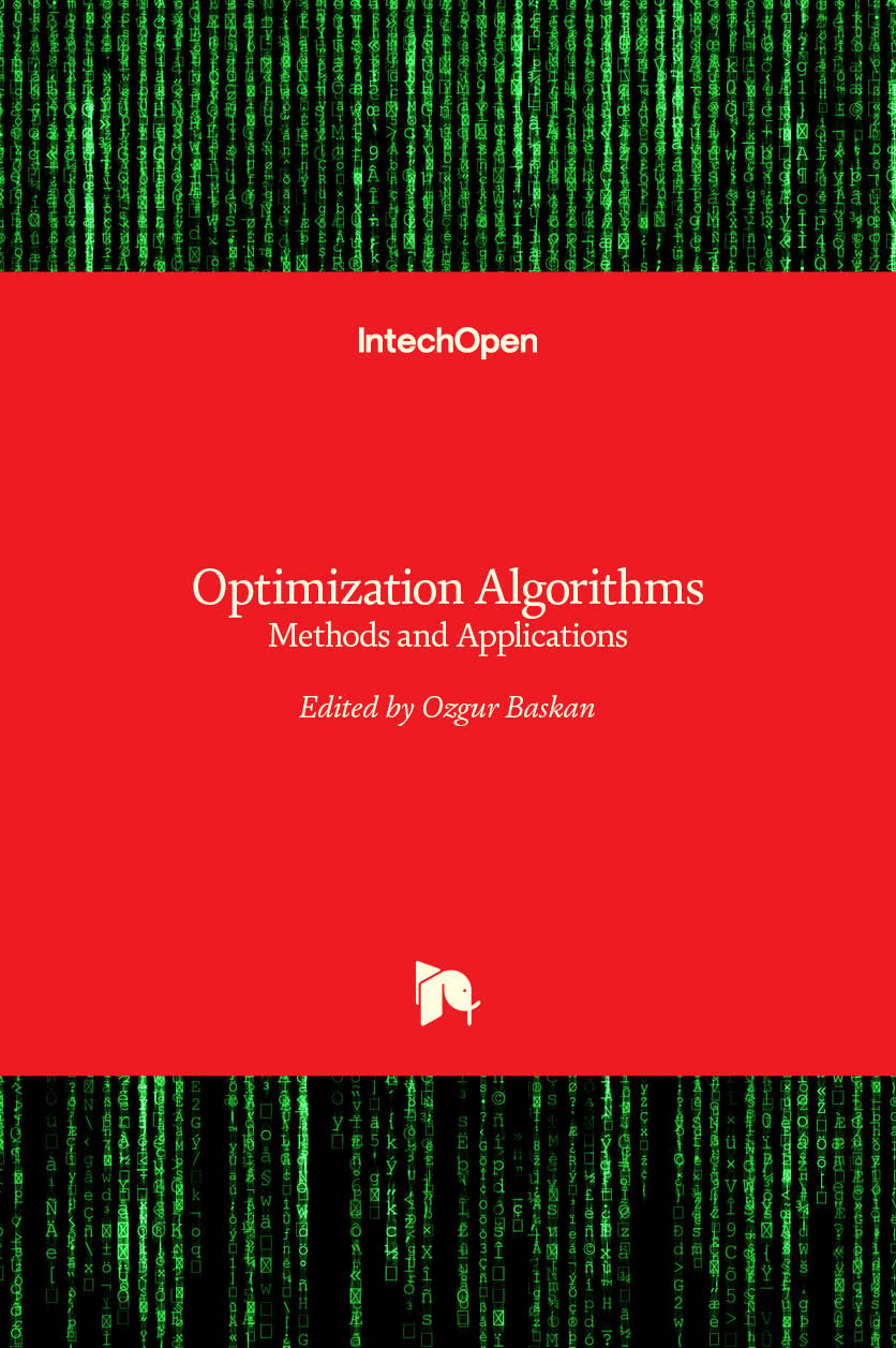 Optimization Algorithms - Methods and Applications