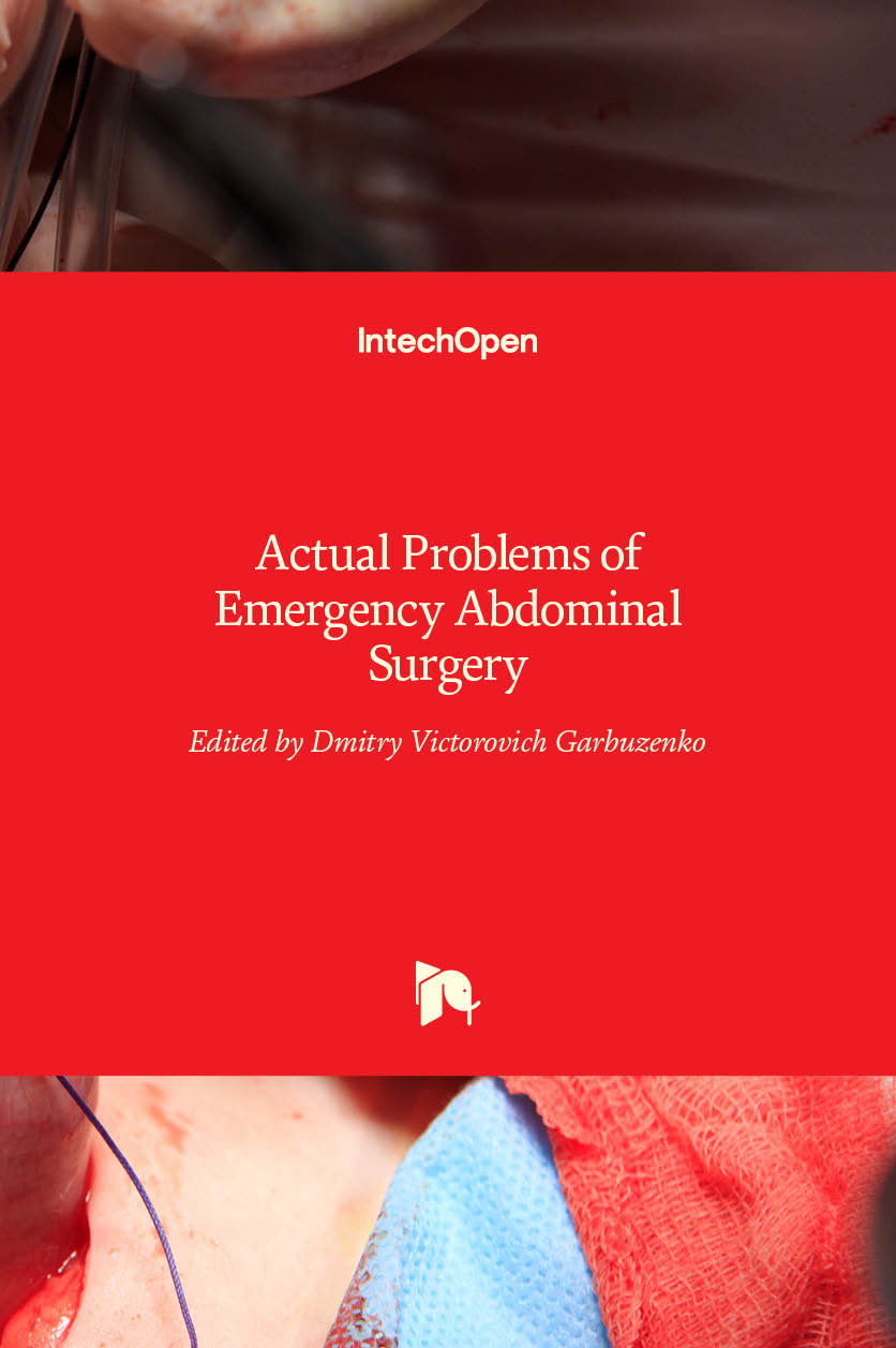 Actual Problems of Emergency Abdominal Surgery