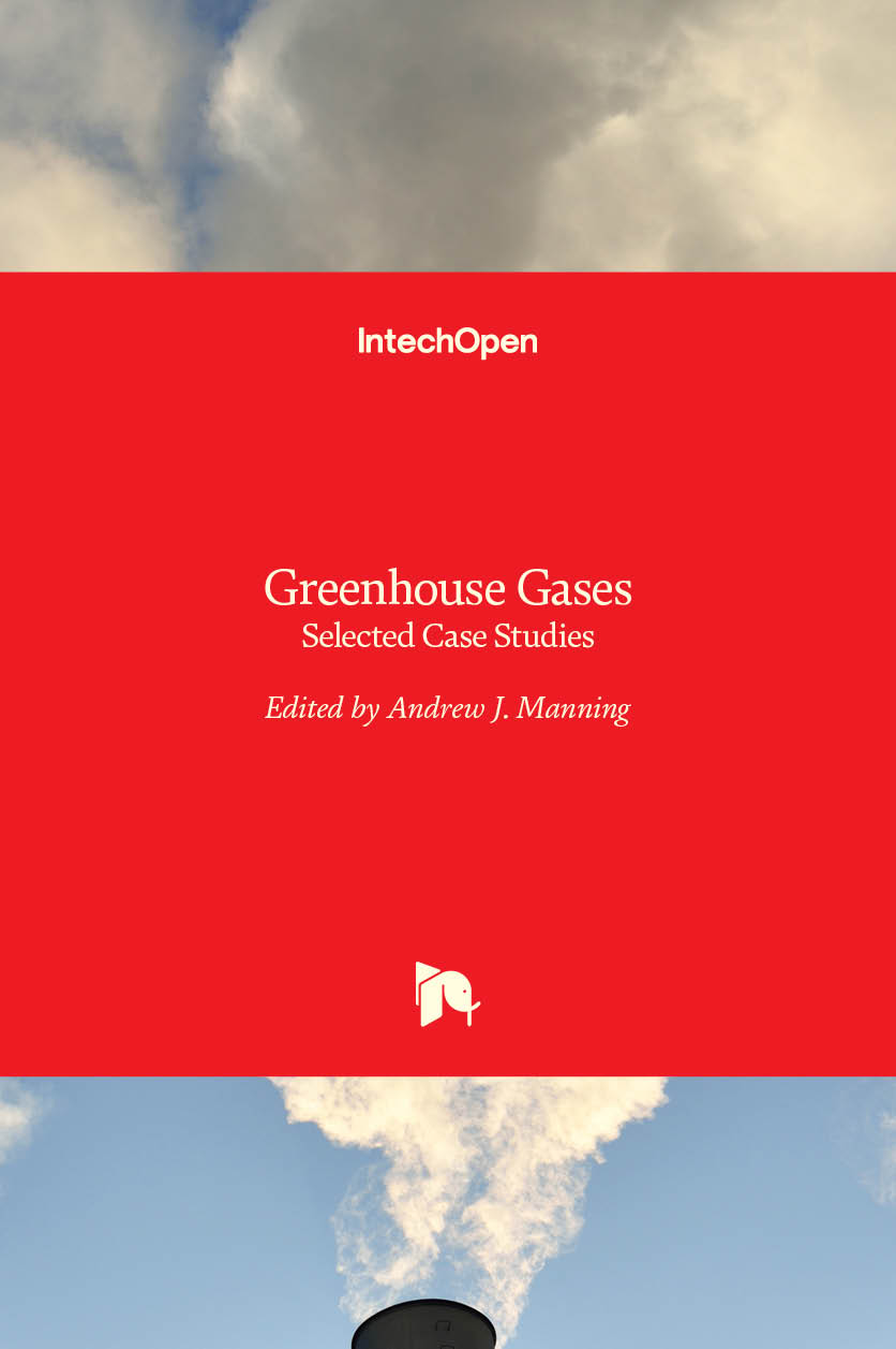 Greenhouse Gases - Selected Case Studies
