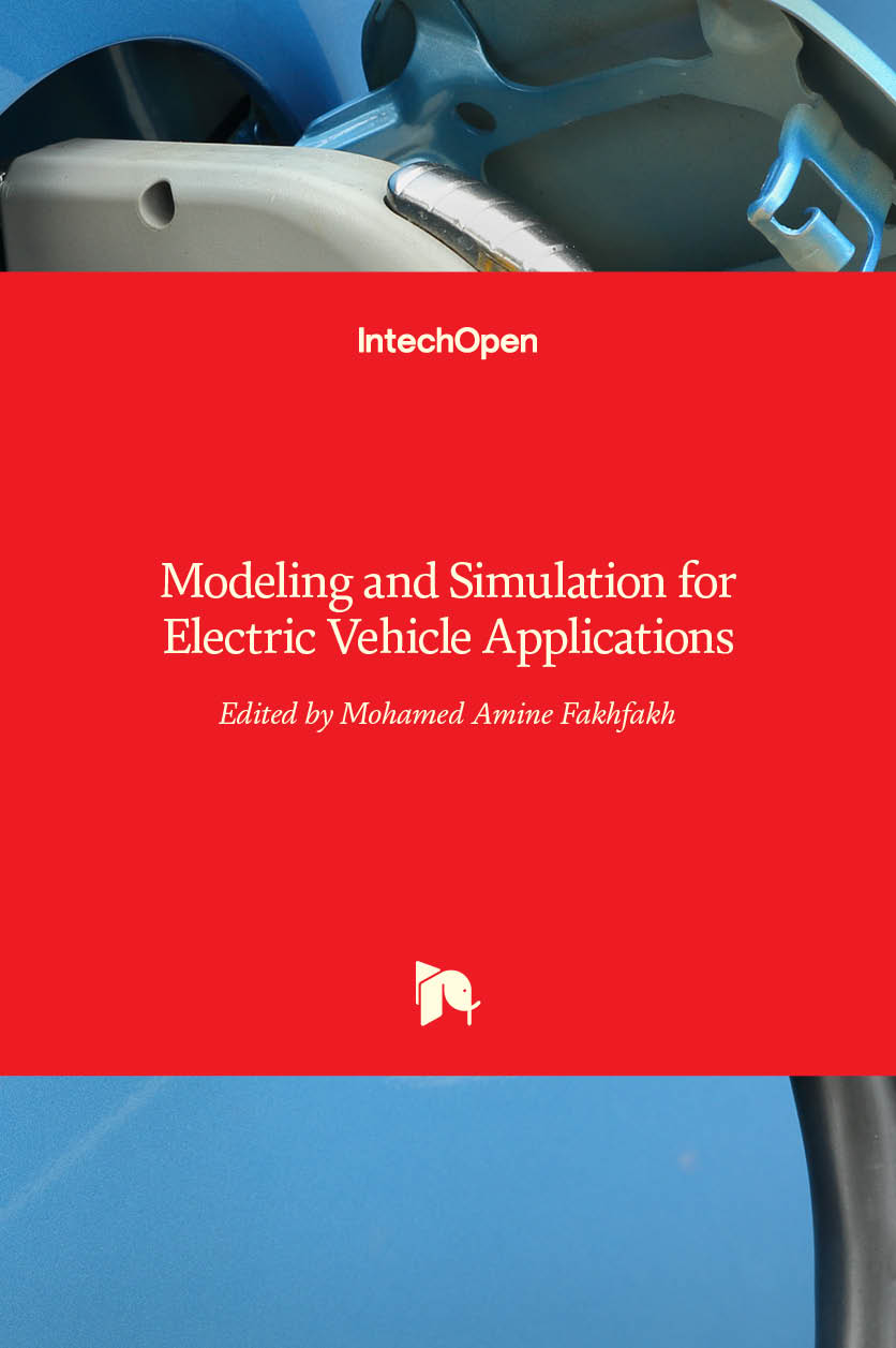 Modeling and Simulation for Electric Vehicle Applications