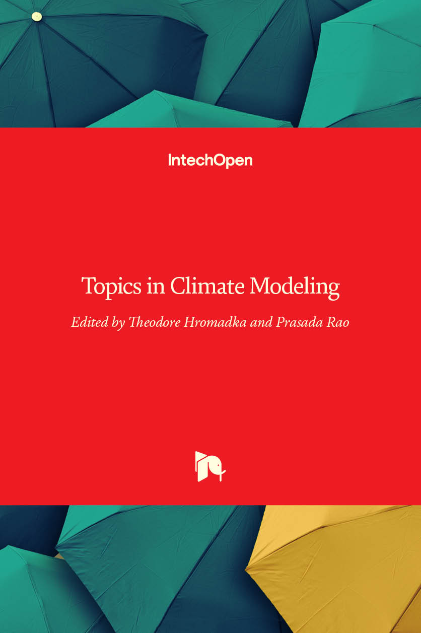 Topics in Climate Modeling
