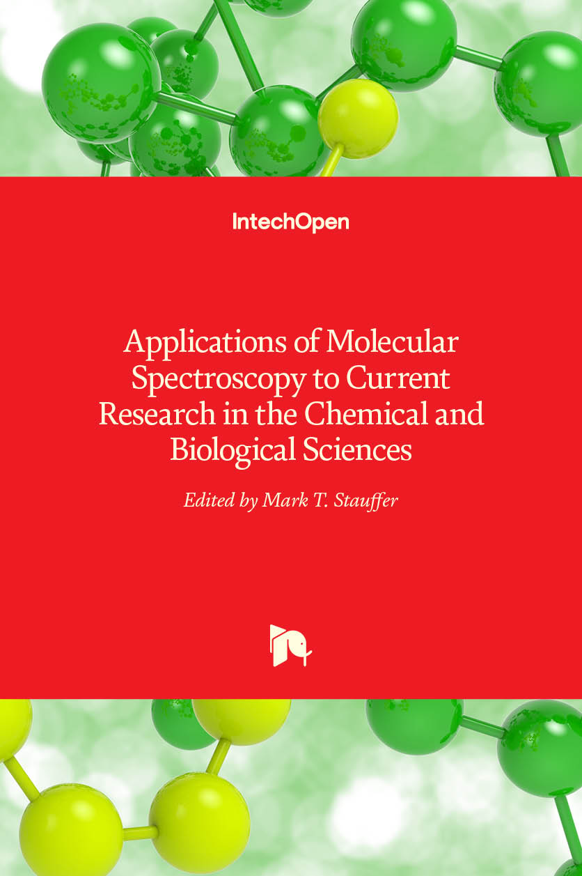 Applications of Molecular Spectrosco ...