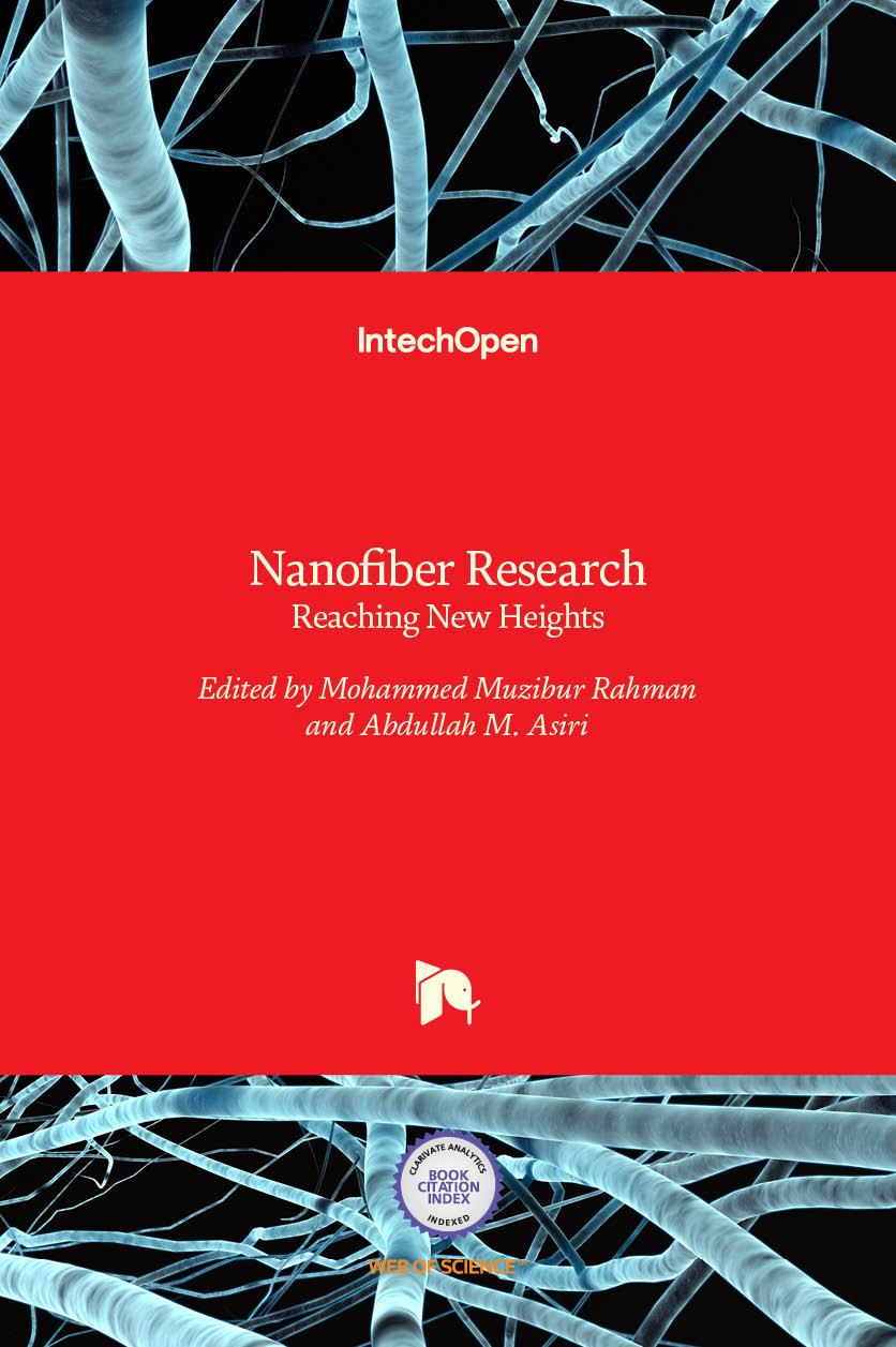 Nanofiber Research - Reaching New Heights