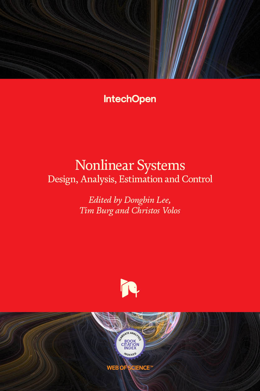 Nonlinear Systems - Design, Analysis, Estimation and Control