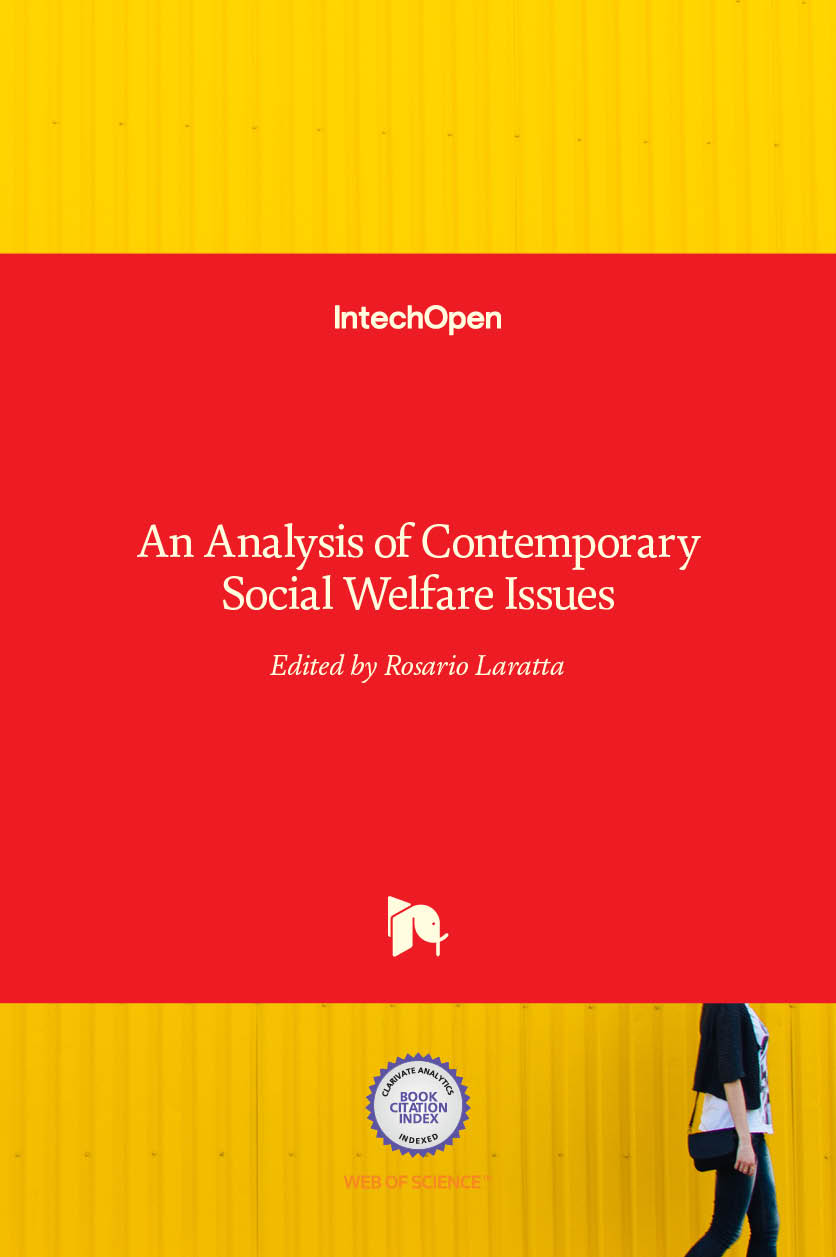 An Analysis of Contemporary Social Welfare Issues