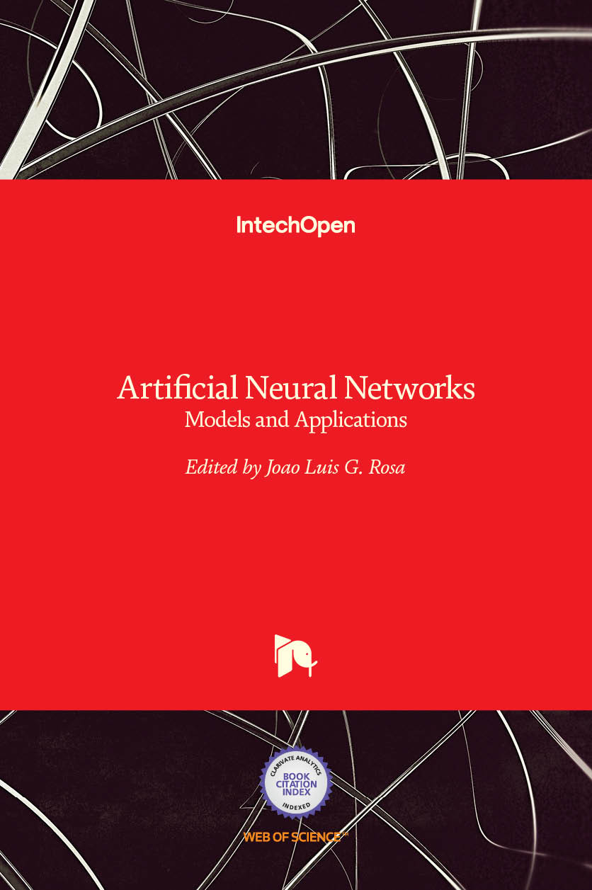 Artificial Neural Networks - Models and Applications