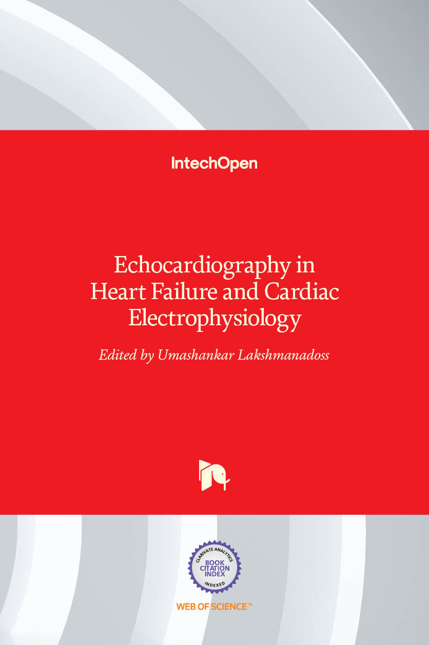 Echocardiography in Heart Failure and Cardiac Electrophysiology