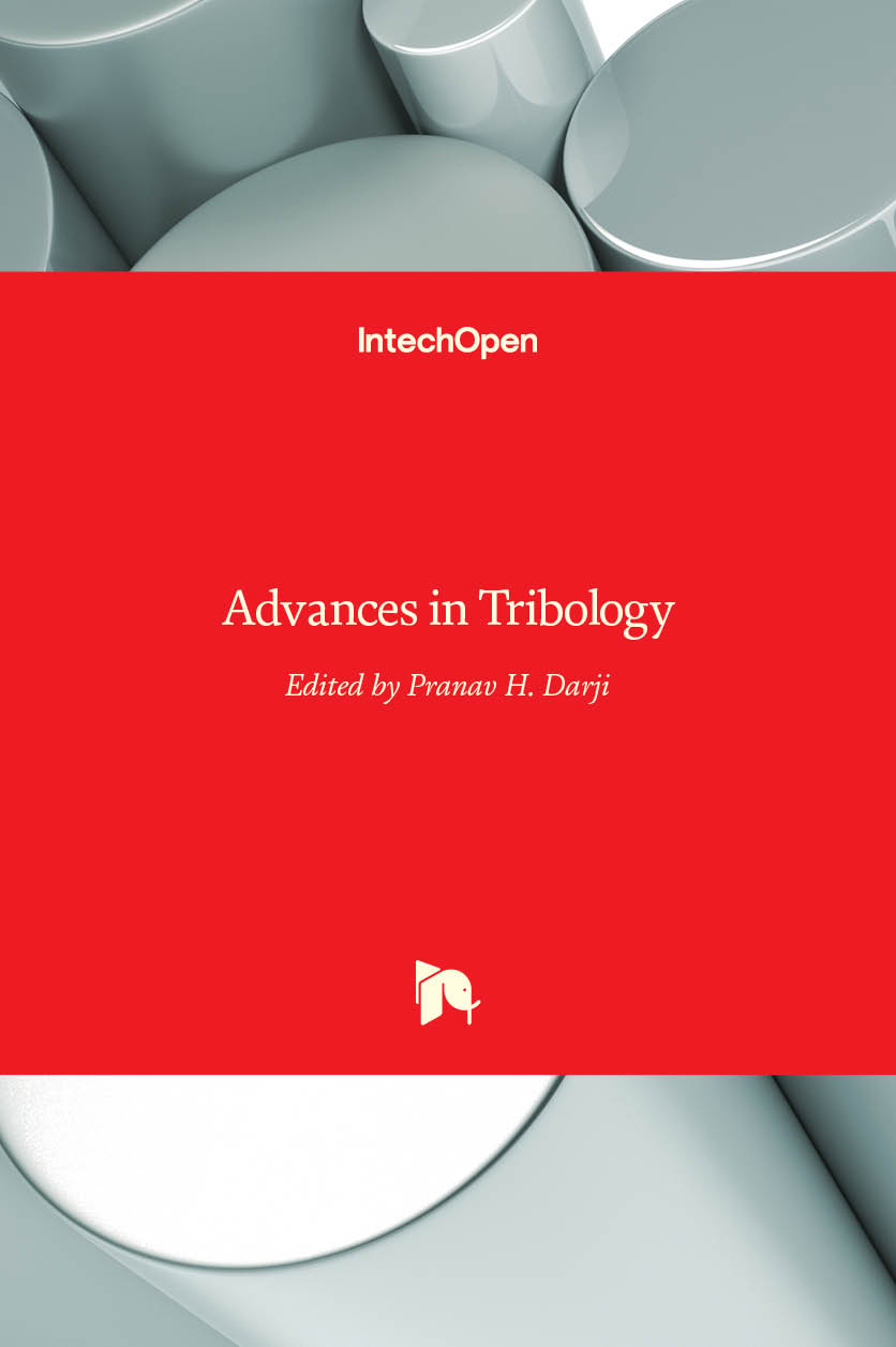 Advances in Tribology
