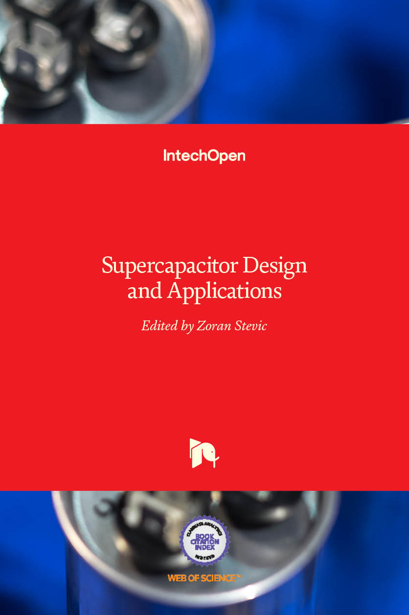 Supercapacitor Design and Applications