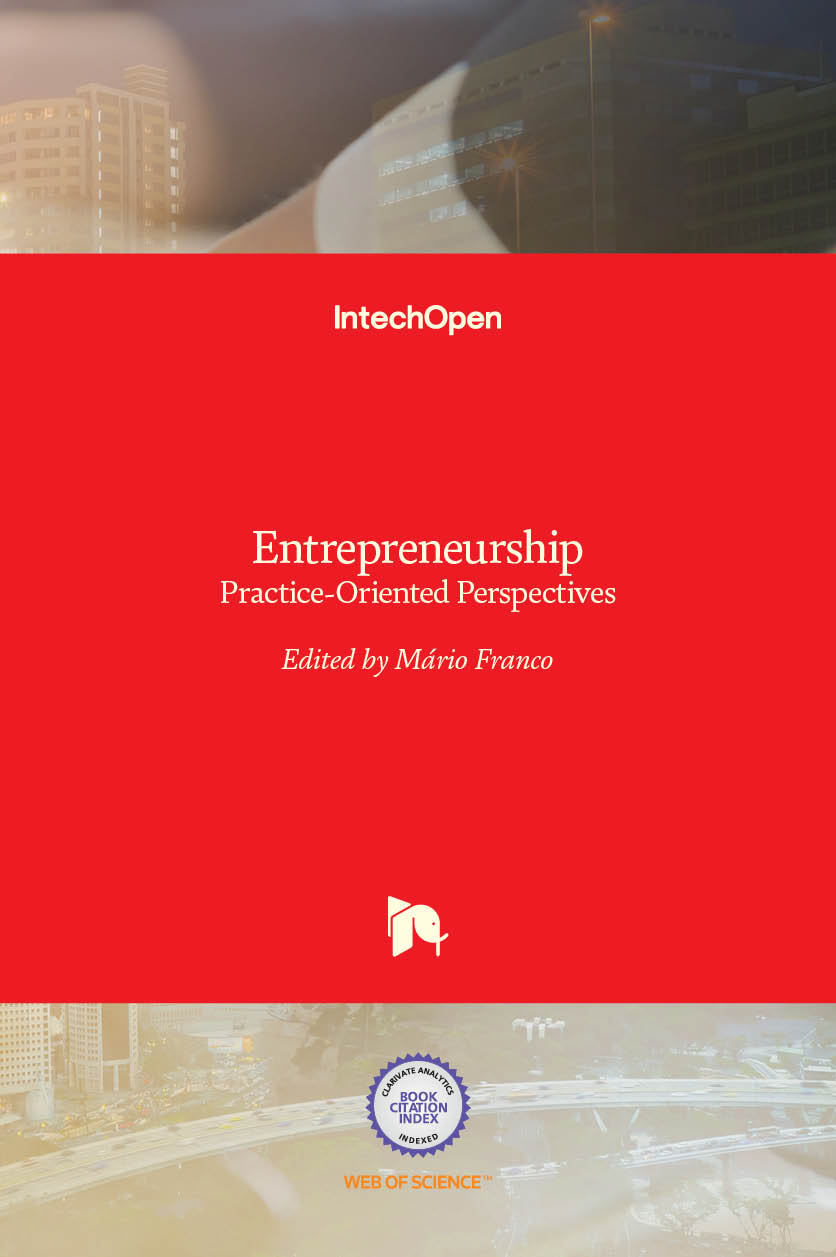 Entrepreneurship - Practice-Oriented Perspectives