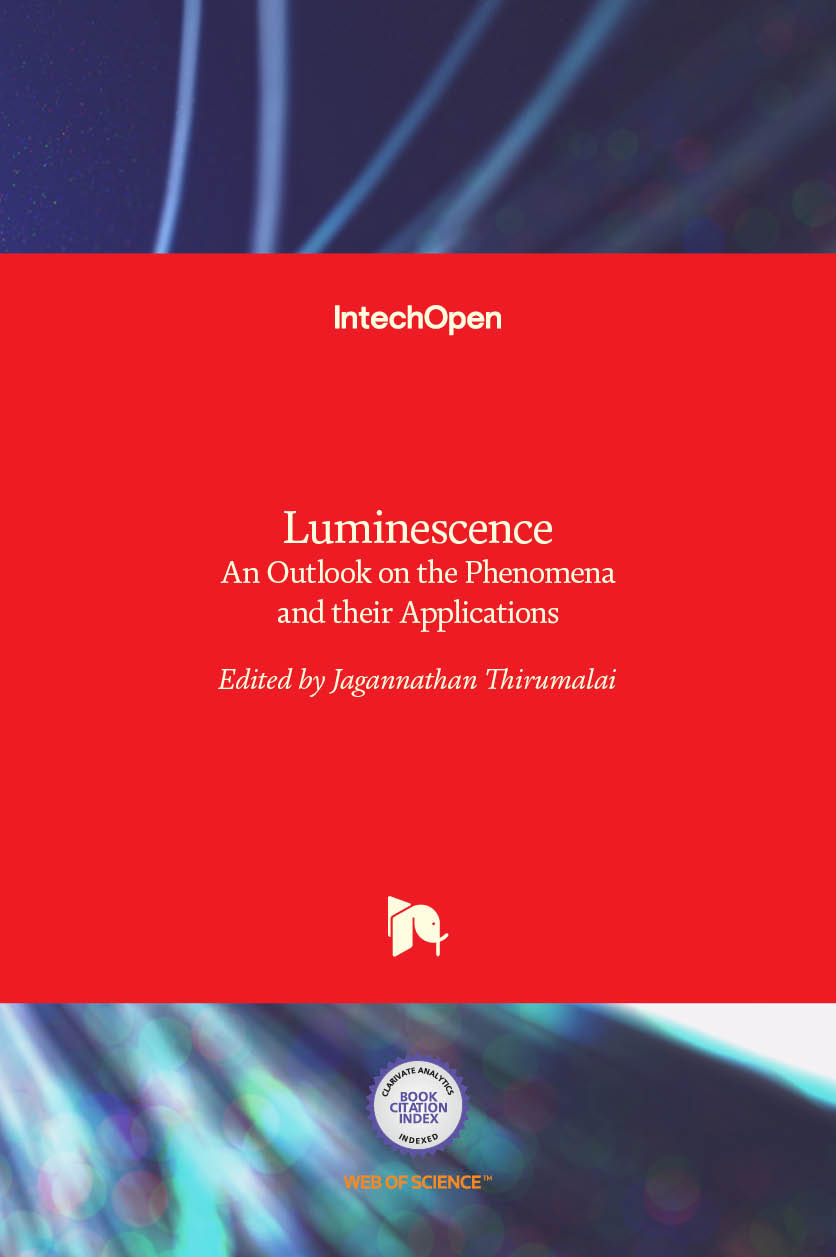Luminescence - An Outlook on the Phenomena and their Applications
