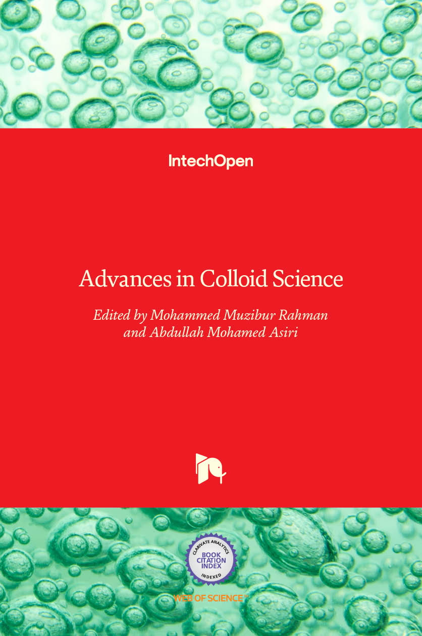 Advances in Colloid Science