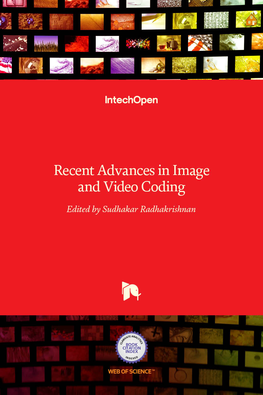 Recent Advances in Image and Video Coding