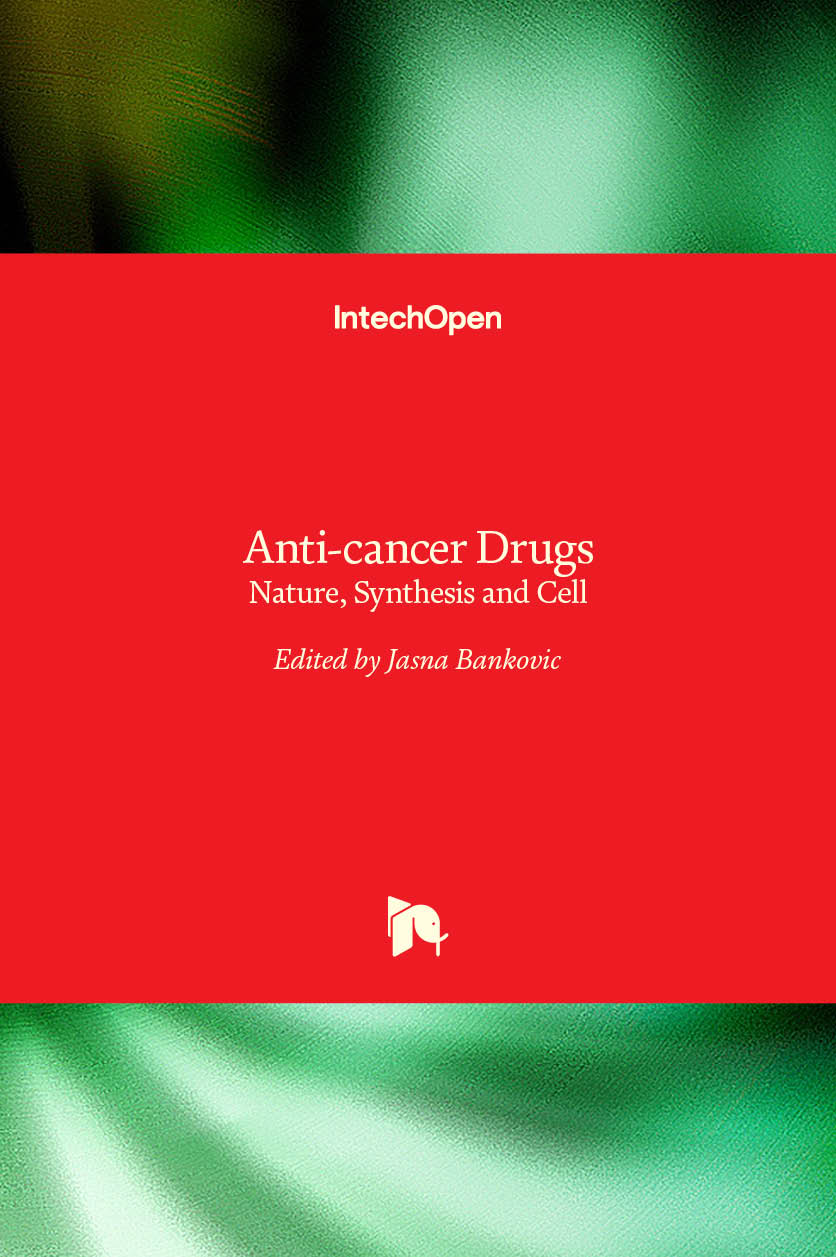 Anti-cancer Drugs - Nature, Synthesi ...