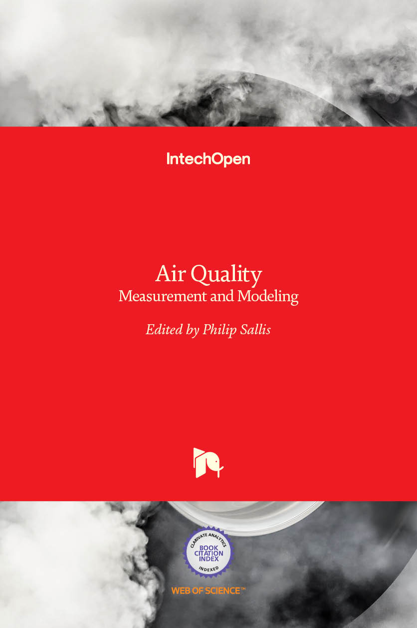 Air Quality - Measurement and Modeling