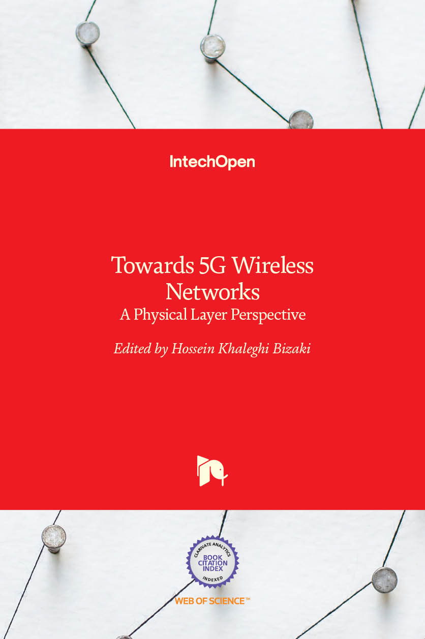 Towards 5G Wireless Networks - A Physical Layer Perspective