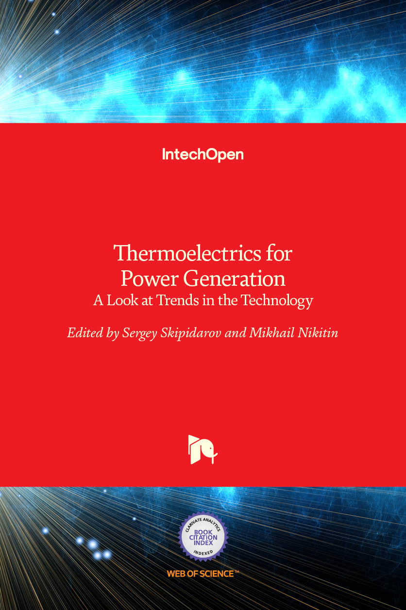 Thermoelectrics for Power Generation - A Look at Trends in the Technology