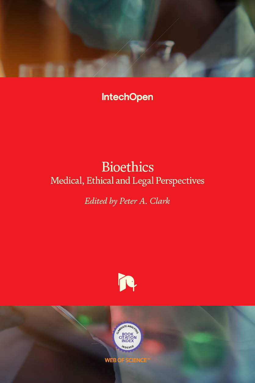 Bioethics - Medical, Ethical and Leg ...