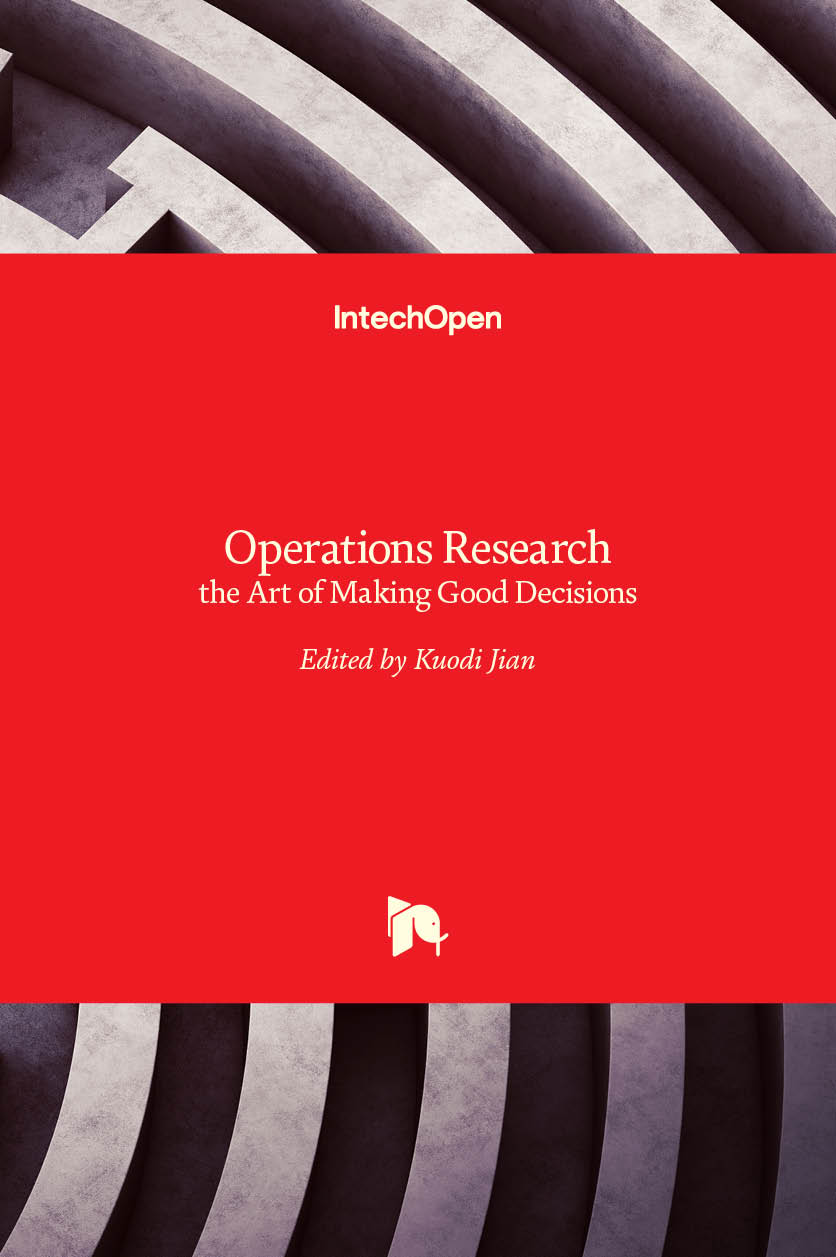 Operations Research - the Art of Making Good Decisions