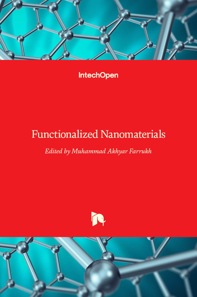 Functionalized Nanomaterials