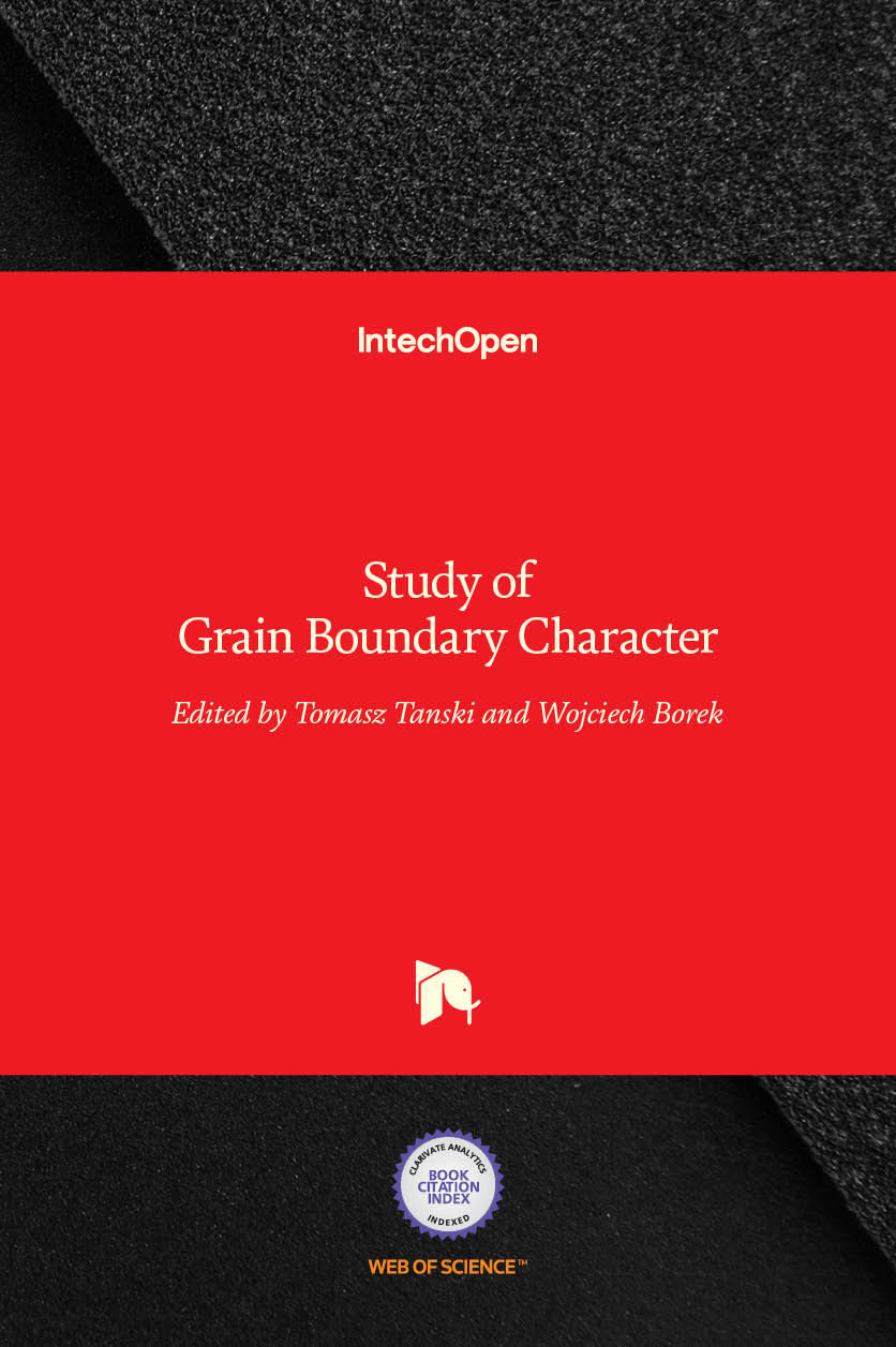 Study of Grain Boundary Character