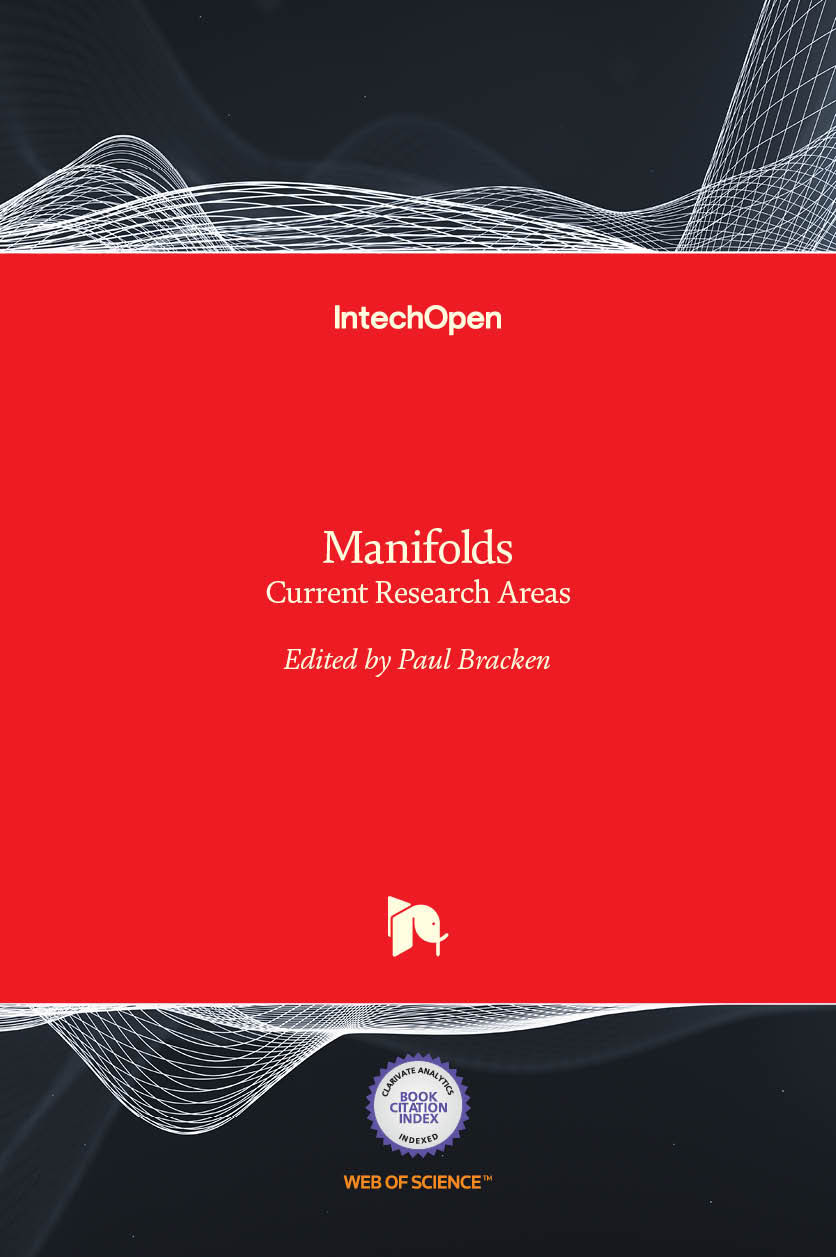 Manifolds - Current Research Areas