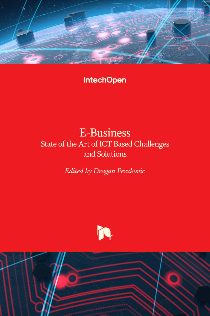 E-Business - State of the Art of ICT Based Challenges and Solutions
