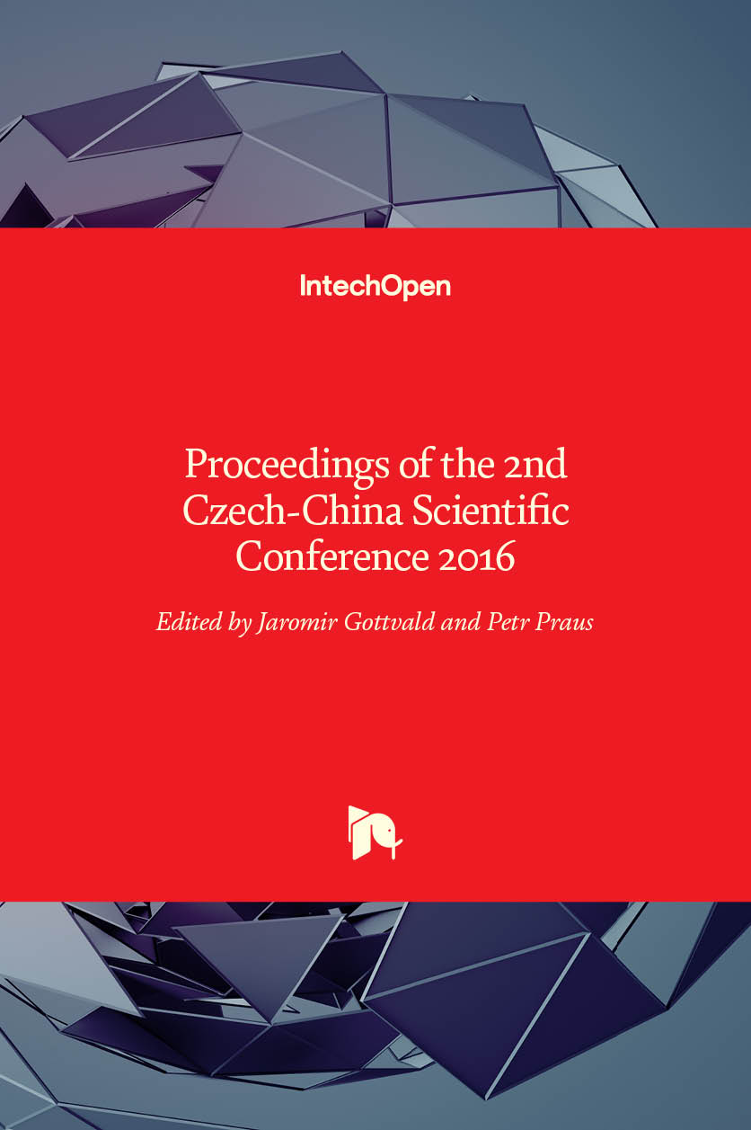 Proceedings of the 2nd Czech-China Scientific Conference 2016