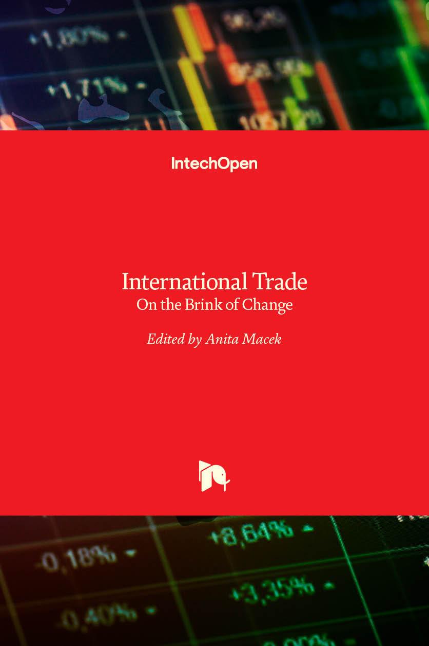 International Trade - On the Brink of Change