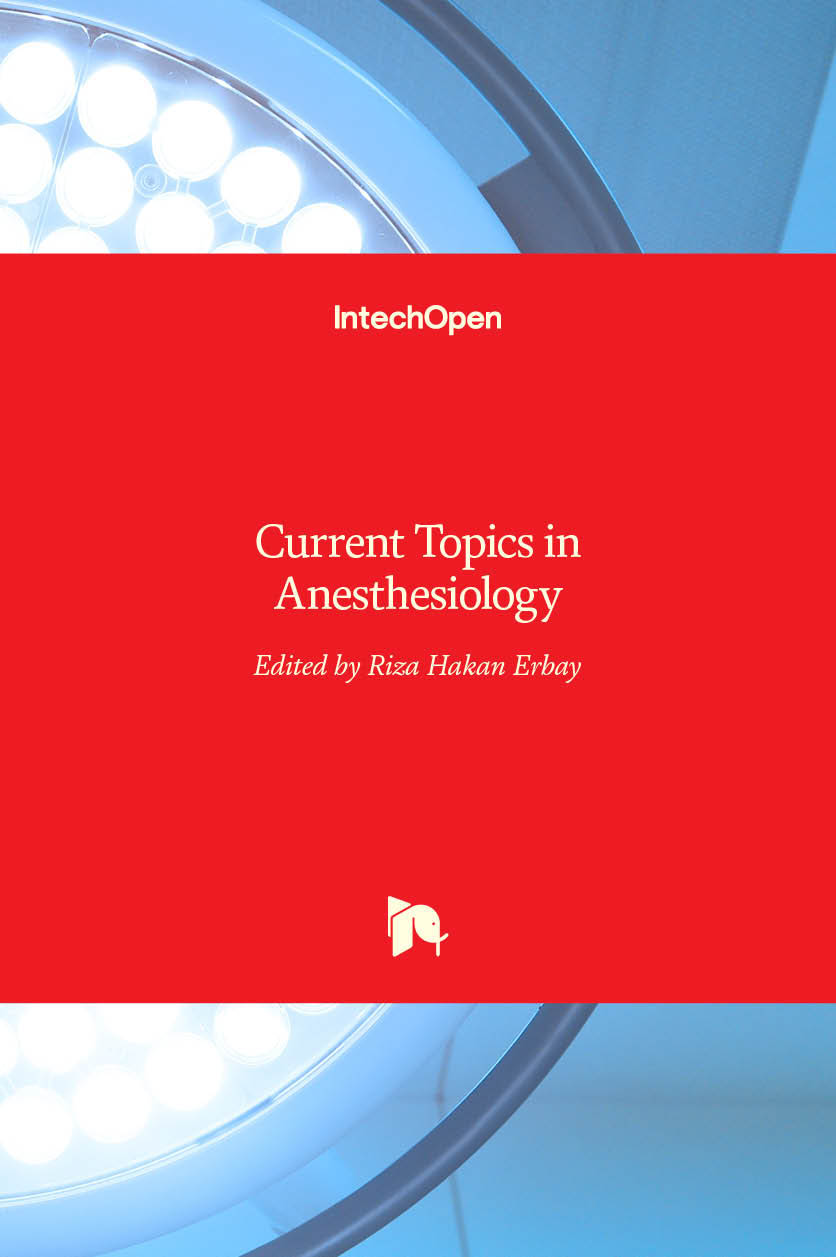 Current Topics in Anesthesiology