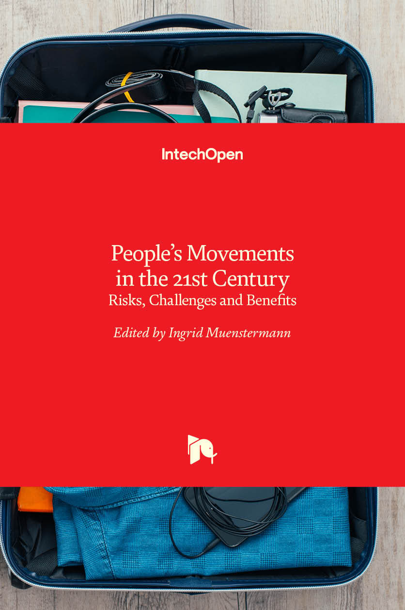 People's Movements in the 21st Century - Risks, Challenges and Benefits