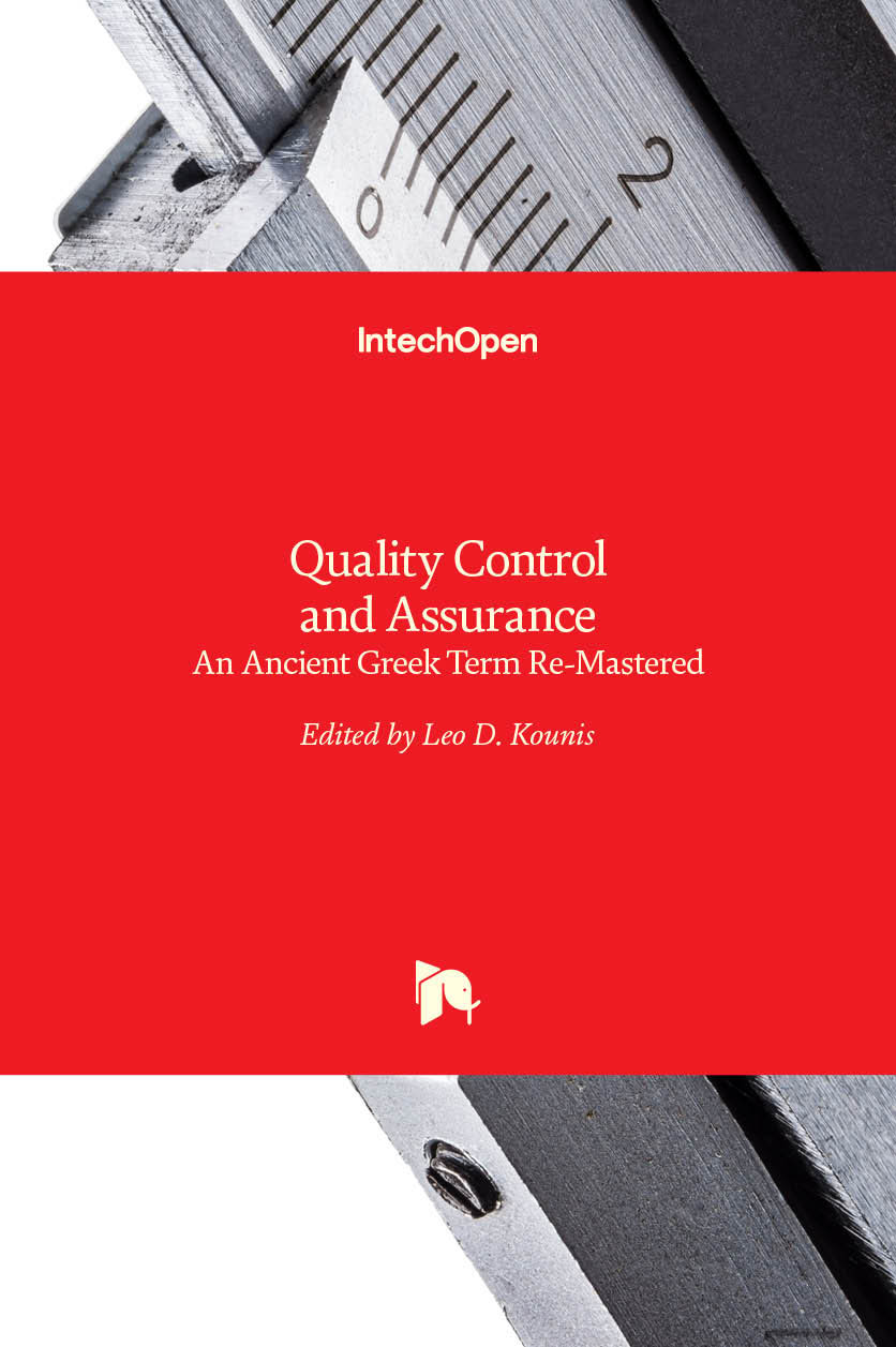 Quality Control and Assurance - An Ancient Greek Term Re-Mastered